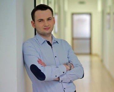 Dawid Pacyna
