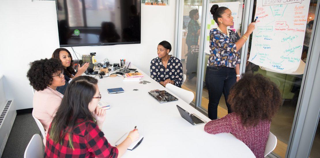 Efektywne spotkania - organizacja i prowadzenie