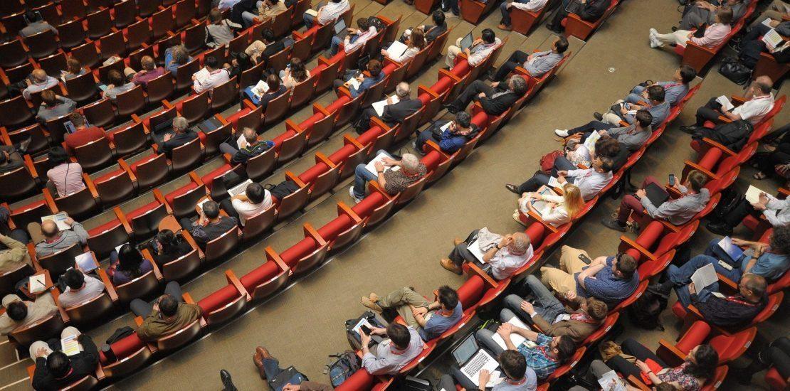 wystąpienia konferencyjne dla firm
