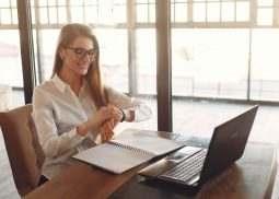 sztuka efektywności zarządzanie sobą wczasie iefektywna organizacja pracy szkolenie